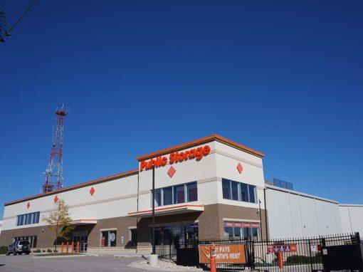 Public Storage Glendale Heights
