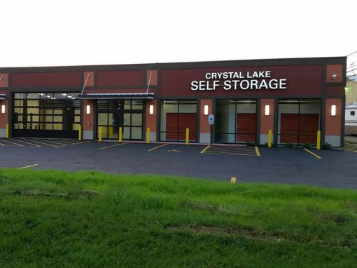 Crystal Lake Storage